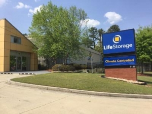 Life Storage - Marietta - Austell Road - Photo 1
