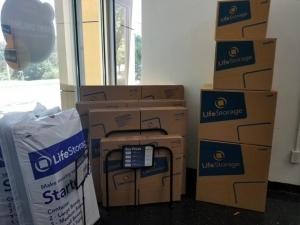Image of Life Storage - Marietta - Austell Road Facility on 3150 Austell Rd SW  in Marietta, GA - View 3