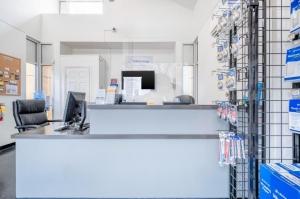 Image of Life Storage - Marietta - Austell Road Facility on 3150 Austell Rd SW  in Marietta, GA - View 4