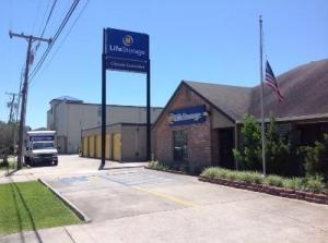 Life Storage - Baton Rouge - Florida Boulevard