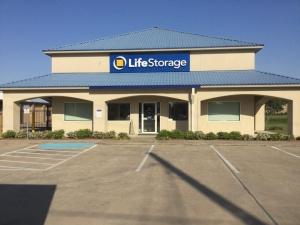 Image of Life Storage - Cypress - Barker Cypress Road Facility at 7400 Barker Cypress Rd  Cypress, TX