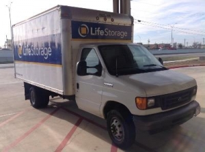 Picture of Life Storage - San Marcos - 2216 IH-35 South