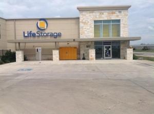 Life Storage - San Marcos - 2216 IH-35 South Facility at  2216 Ih-35 S, San Marcos, TX