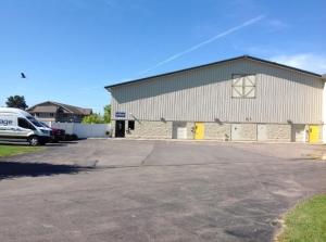 Life Storage - Webster - Creek Street Facility at  1280 Creek St, Webster, NY