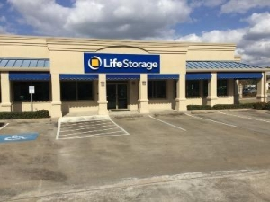 Life Storage   Houston   13033 Jones Road
