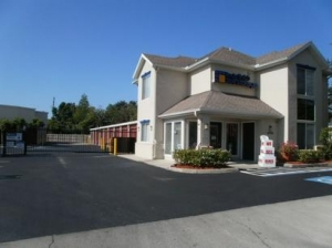 Uncle Bob's Self Storage - Pinellas Park