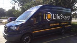 Life Storage - New Orleans