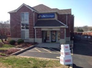 Picture of Life Storage - Bridgeton