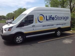 Life Storage - Florissant - Washington Street - Photo 9