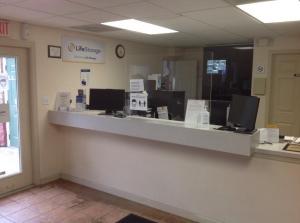 Image of Life Storage - Florissant - Washington Street Facility on 450 W Washington St  in Florissant, MO - View 2