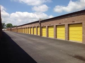 Image of Life Storage - Florissant - Washington Street Facility on 450 W Washington St  in Florissant, MO - View 4