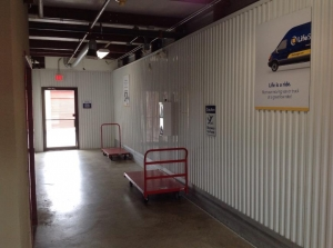 Image of Life Storage - St. Louis - Manchester Avenue Facility on 6557 Manchester Ave  in St Louis, MO - View 4