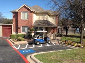 Image of Life Storage - Fort Worth - Granbury Road Facility at 6050 Granbury Rd  Fort Worth, TX