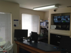 Image of Life Storage - Fort Worth - Granbury Road Facility on 6050 Granbury Rd  in Fort Worth, TX - View 2