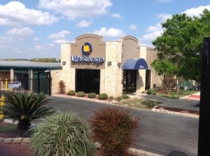 Life Storage - San Antonio - 20202 Blanco Road