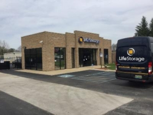 Life Storage - Chattanooga - 6103 Lee Highway