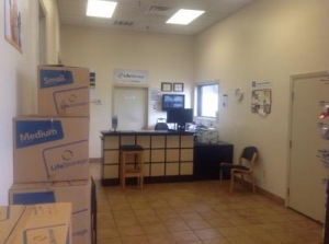Life Storage - Montgomery - East South Boulevard - Photo 3