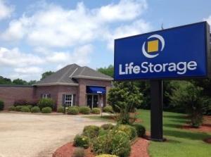 Life Storage - Auburn - Gatewood