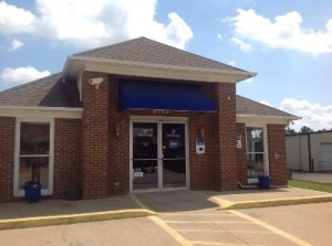 Life Storage - Columbus - Williams Road