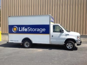 Life Storage - Columbus - Miller Road - Photo 7