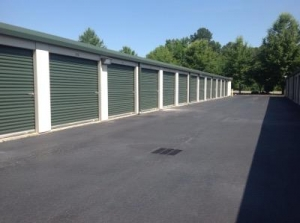 Image of Life Storage - Columbus - Armour Road Facility on 4510 Armour Rd  in Columbus, GA - View 4