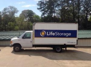 Life Storage - Columbus - Amber Drive - Photo 8