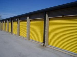 Life Storage - West Seneca - Langner Rd