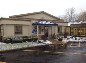 Life Storage - Cheektowaga - Union Road