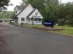 Life Storage - Webster - Phillips Road Facility at  860 Phillips Rd, Webster, NY