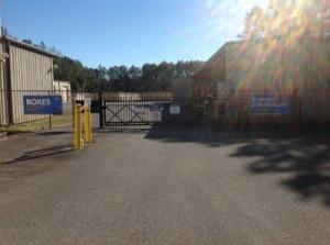 Image of Life Storage - Ocean Springs Facility on 3610 Bienville Blvd  in Ocean Springs, MS - View 2