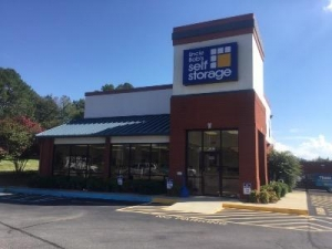 Life Storage - Huntsville - Highway 72 West