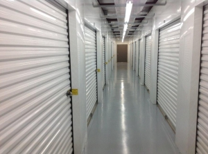 Image of Life Storage - Mobile Facility on 8781 Airport Blvd  in Mobile, AL - View 4