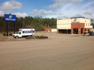 Image of Life Storage - Gulfport Facility at 13130 Highway 49  Gulfport, MS