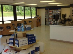 Image of Life Storage - Gulfport Facility on 13130 Highway 49  in Gulfport, MS - View 3