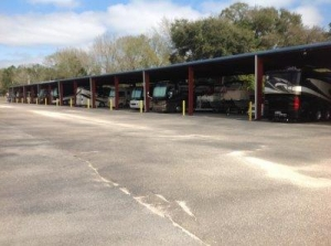 Life Storage - Foley - 7775 State Highway 59 - Photo 6