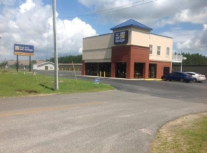 Uncle Bob's Self Storage - Pensacola - W Nine Mile Rd