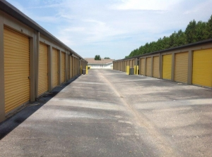 Image of Life Storage - Pensacola - West Nine Mile Road Facility on 1600 W Nine Mile Rd  in Pensacola, FL - View 3