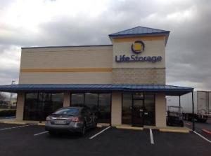Life Storage - Montgomery - South Arrowhead Drive
