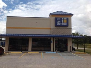 Uncle Bob's Self Storage - Montgomery - McLemore Dr