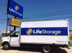Life Storage - San Antonio - North Foster Road
