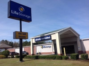 Life Storage - Hattiesburg