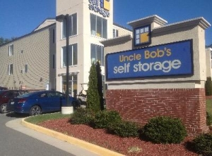 Uncle Bob's Self Storage - Midlothian