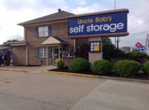 Life Storage - Louisville - Dixie Hwy