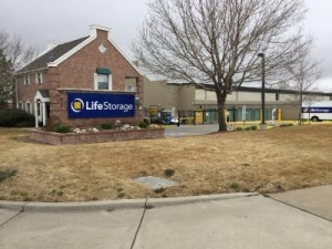 Life Storage - Aurora - East Mississippi Avenue