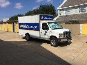Image of Life Storage - Dallas - Milton Street Facility on 5720 Milton St  in Dallas, TX - View 3