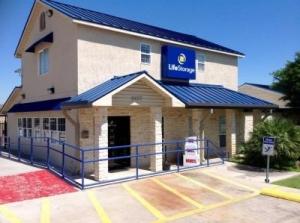 Life Storage - San Antonio - Jackson-Keller Road