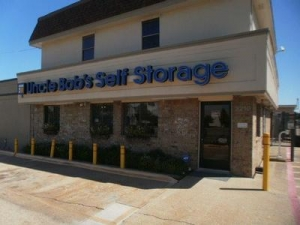 Life Storage - Dallas - S Buckner Blvd