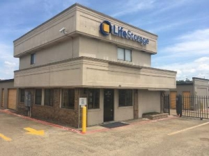 Life Storage - Garland - Broadway Boulevard