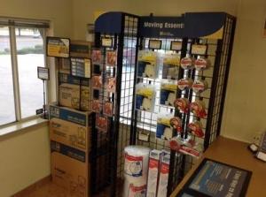 Uncle Bob's Self Storage - Dallas - N Buckner Blvd - photo