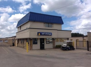 Uncle Bob's Self Storage - Dallas - N Buckner Blvd